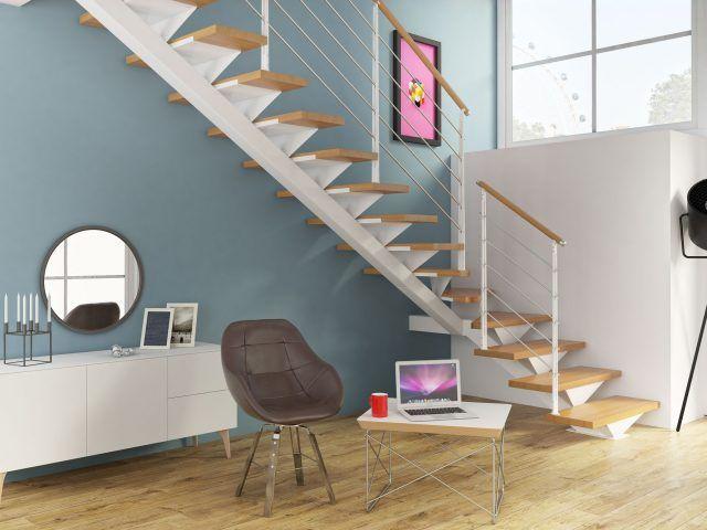 Tolède - Escaliers Plasse