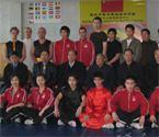 Best 10 Martial Arts School in China  Shaolin Tagou Wushu