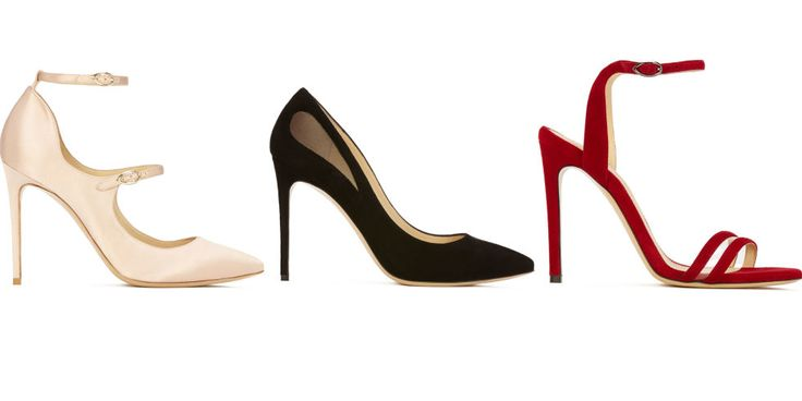 Neil J. Rodgers Launches Comfortable But Chic High Heels - Comfortable Heels
