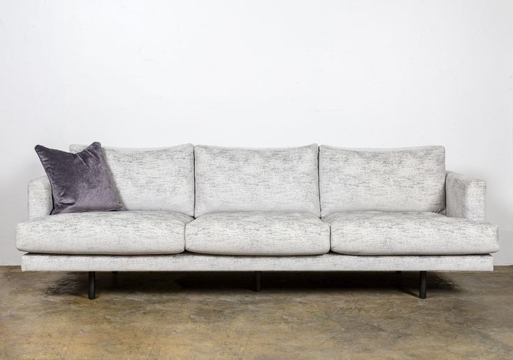 The Mosman Sofa. Feather wrapped seats and back cushions with a premium foam core means when you sit down you wont be getting up in a hurry. Ultimate comfort.