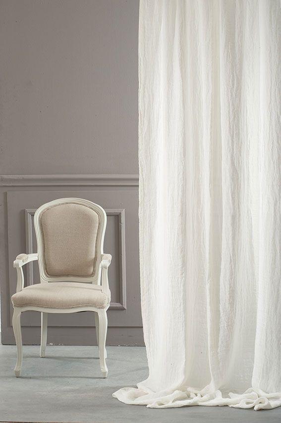 Curtain Bordi & Cornici collection - Tenda collezione Bordi & Cornici