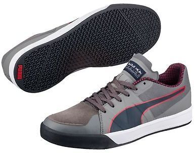 Puma Red Bull Racing Rider Men s Shoes
