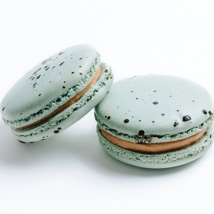 How to Make Bouchon Bakery's Robin's Egg Macarons | Williams-Sonoma Taste