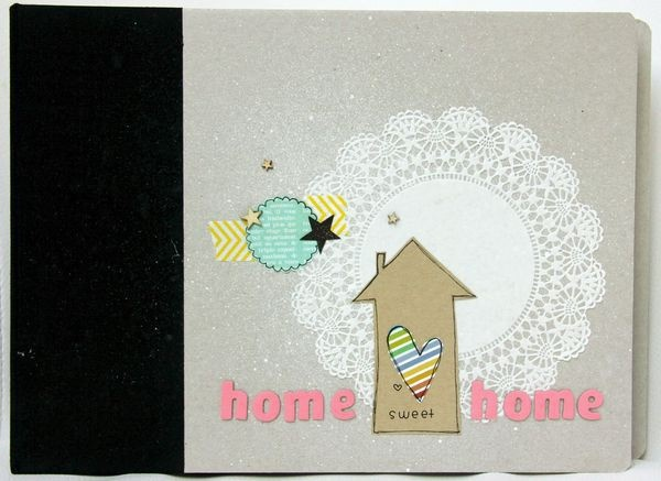 Project - Home Sweet Home