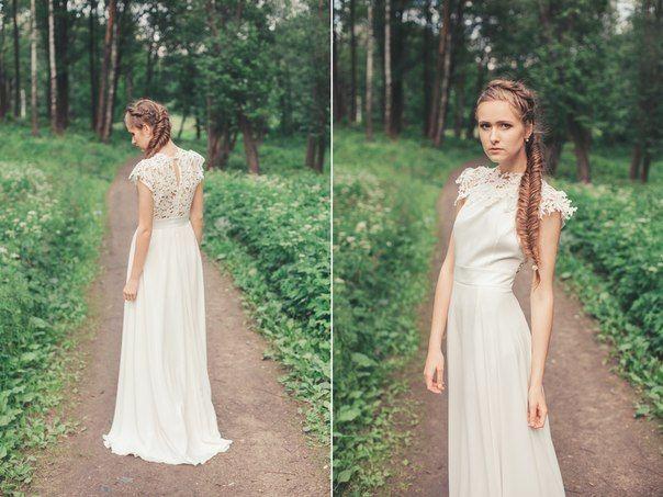 """Платье """"Нарцисс"""""""