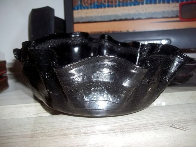DIY elpee bowl