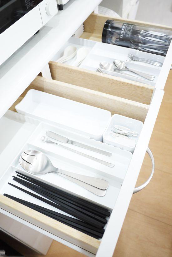 食器棚の収納の見直しと新しいキッチン家電 | Y.Life Style