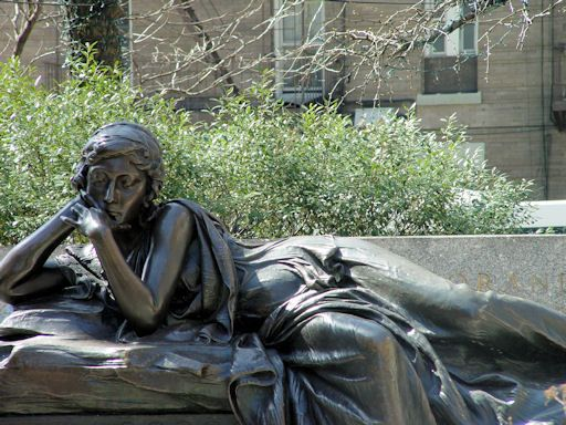 15 best NYC Statues of Audrey Munson images on Pinterest | Audrey ...