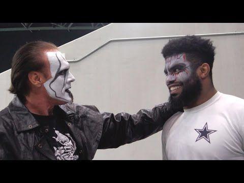 Dallas Cowboys Hire WWE Hall of Famer as New Coach…..STING! – RumblingRumors.com