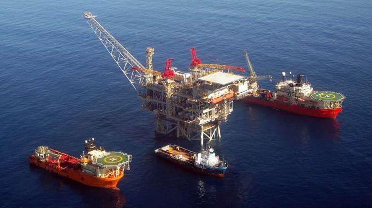 Primera venta de gas natural israelí tras aprobación del acuerdo