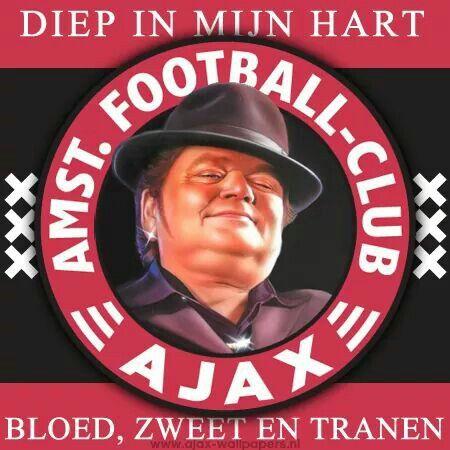Ajax - Andrè Hazes