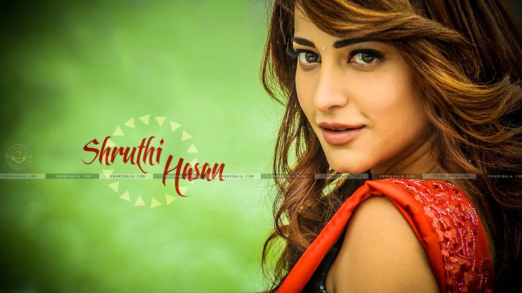 Shruti Haasan Wallpapers KFW High Definition Wallpapers For