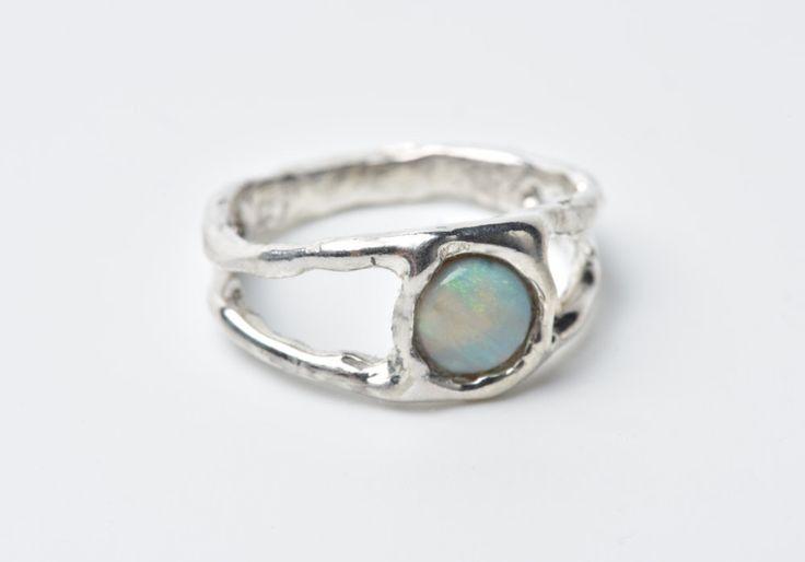 Holliegraphic Opal Eye