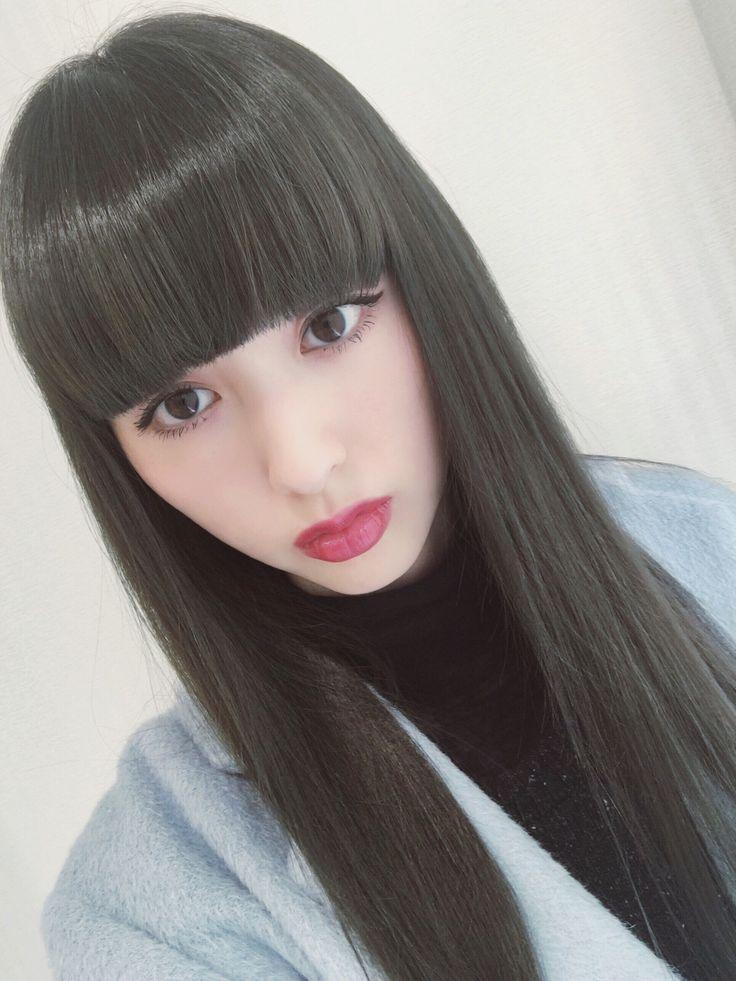 カラーメンテ | Little Bit -emi suzuki official site-