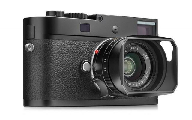 """Avete nostalgia dell'analogico ma volete fare i """"digitali""""? Se avete 6000 euro da spendere questa è la vostra fotocamera Leica ha deciso di guardare al futuro ritornando al passato annunciando la Leica M-D, una nuova fotocamera digitale priva di display LCD e modulo WIFI.  L'azienda dice di aver voluto produrre la nu #leica #fotografia #fotocamera #recensione"""