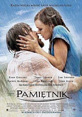 The Notebook / Pamiętnik (2004)
