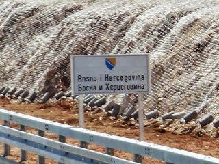 Viajar correndo é preciso: Bósnia e Herzegovina