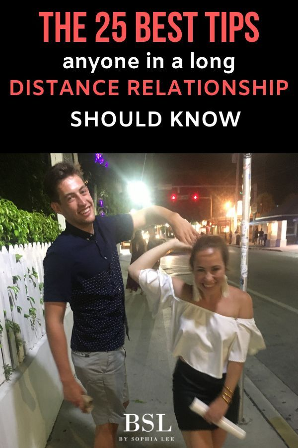25 Genius Tips on How To Do Long Distance Relationships