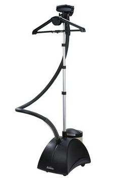Sunbeam Supreme Garment Steamer Removes wrinkles from garments, drapes, bed skirts, and upholstery. Emits 1500 watts of steam which produces dry-cleaning quality. Only $69.99 at http://mother-gifts.net/mother-gifts-discounts-and-promotions for a short period only.