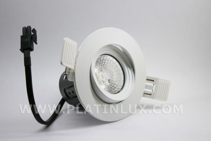 High quality recessed spotlights for a good price. #venus #century