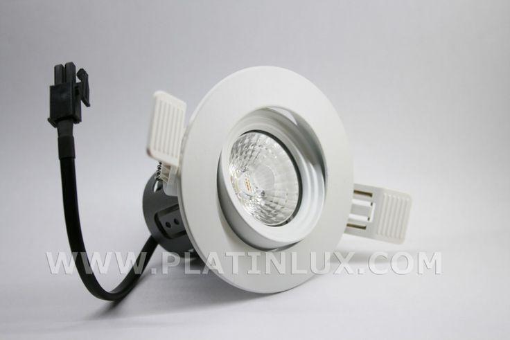 High quality recessed spotlights for a good price. #venus #century