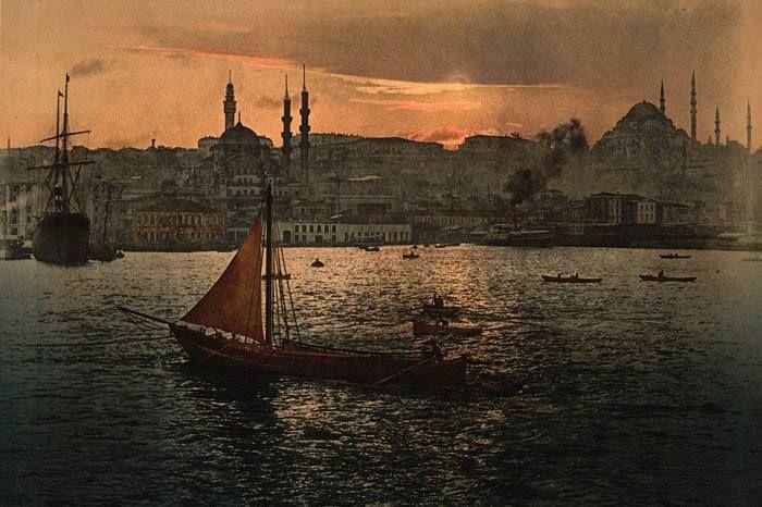 İstanbul, 19.YY #istanbul #istanlook