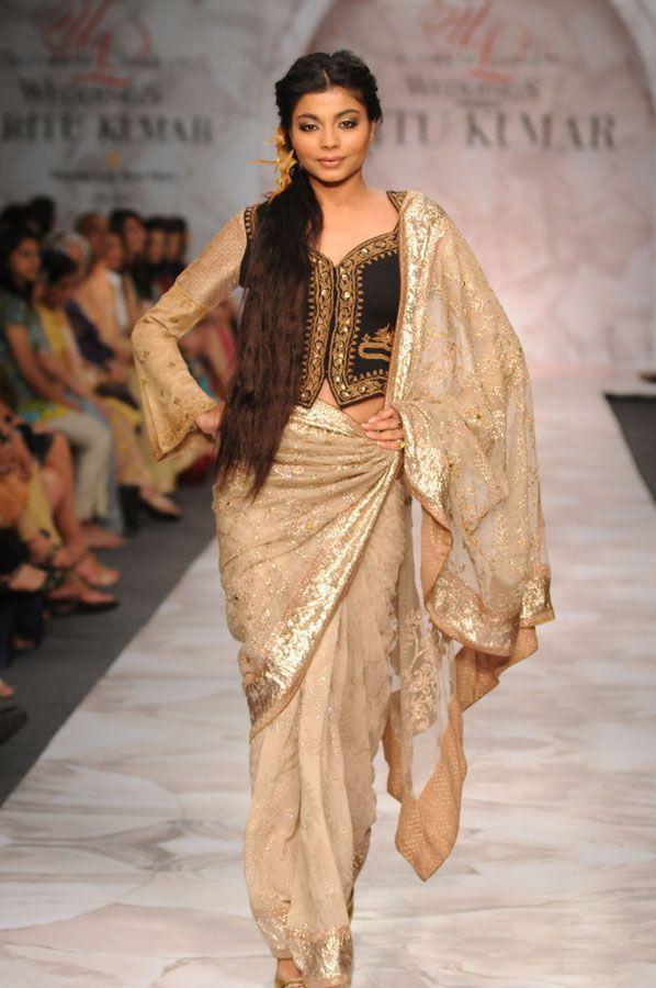 Ritu Kumar Colletion