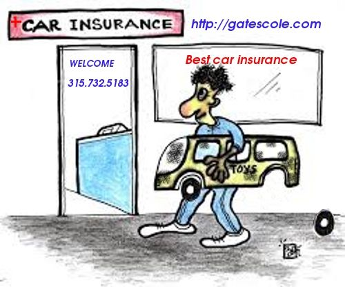 Gates-Cole Insurance, Where Each Customer is Special