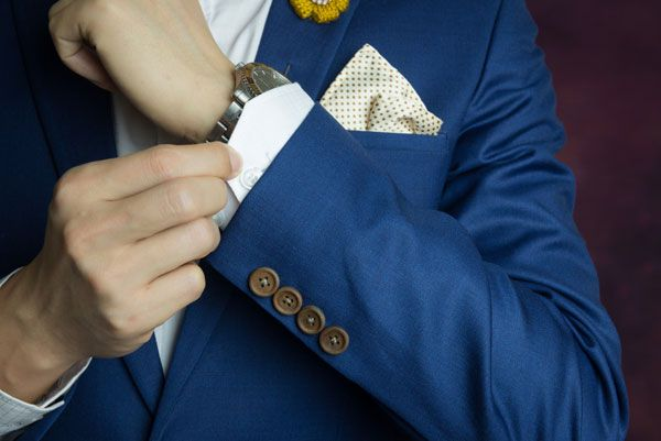 """What book to give to a young, aspiring Gentleman? This: """"Gentleman - A Timeless Guide to Fashion"""" is one of the best books written about menswear."""