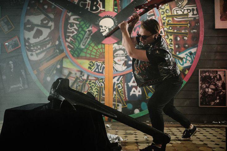 #mhpi #мхпи #армиямхпи #armymhpi #клип #песня #punkrock #выпьемкофезалюбовь