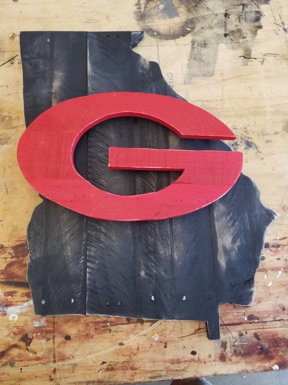 Your Place To Buy And Sell All Things Handmade Art Wall Art University Of Georgia