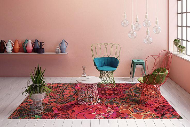 15 best Object Carpet images on Pinterest