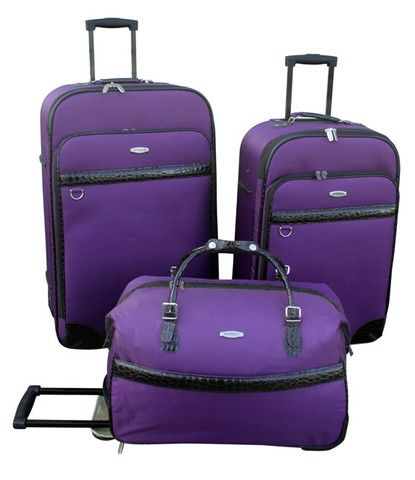 48 best Luggage Sets on sale at www.canadaluggagedepot.ca images ...