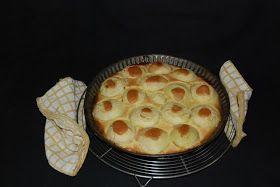 Benodigdheden   Basisrecept voor zanddeeg   Benodigdheden voorhet beslagvan de taartbodem:   85 g zachte boter   50 g poedersuik...