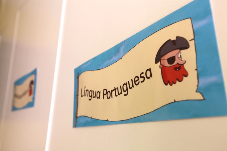 Pirates : Labels (5 units)