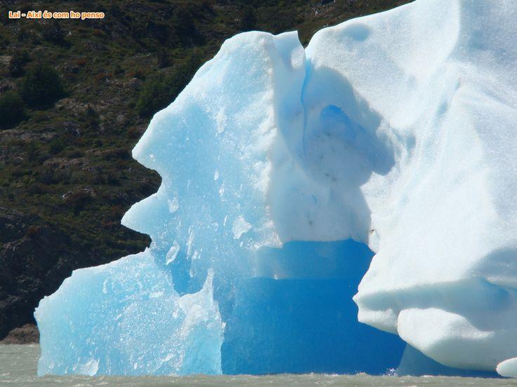 H de Hielo en las Torres del Paine