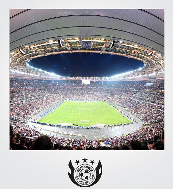 Stade Vélodrome | Marseille | Club: Olympique Marseille | Zuschauer: 42.000