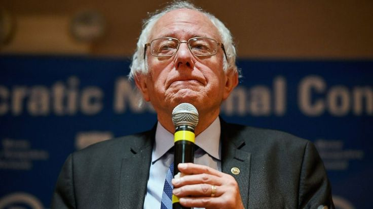 "Sanders Says Clinton Comments in Leaked Audio 'Absolutely Correct' -       Bernie Sanders  told ABC's  George Stephanopoulos  that  Hillary Clinton  was ""absolutely correct"" when she said many of his supporters we..."