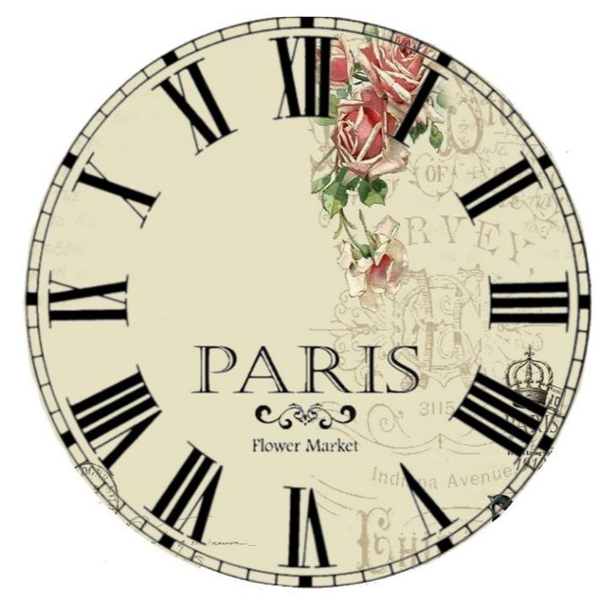 17 Best ideas about Clock Face Printable – Clock Face Template