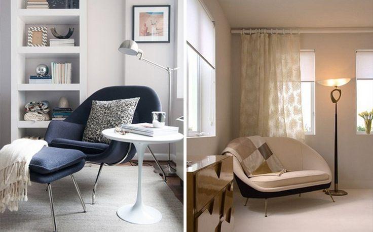 Las 25 mejores ideas sobre sillon de lectura en pinterest - Sillones para lectura ...