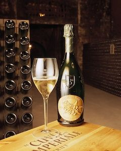 Franciacorta, the Italian Champagne - Sparkling Wine of Italy
