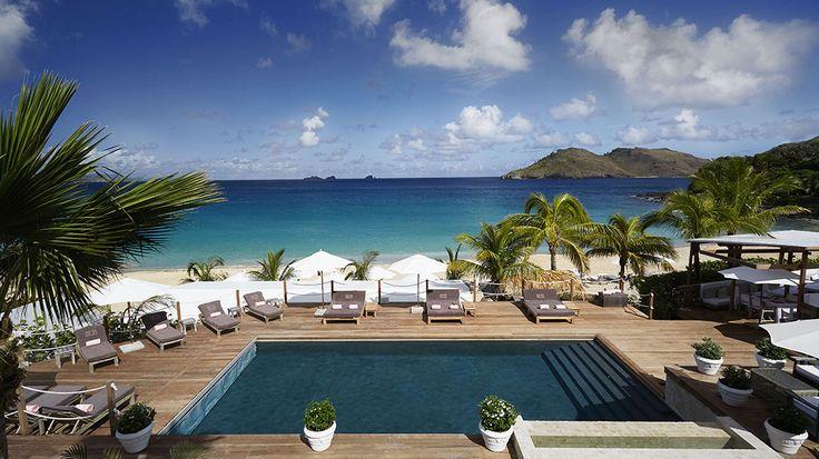 Cheval Blanc St-Barth Isle de France │ Site officiel – Hotel de luxe à St-Barth par LVMH Hotel Management