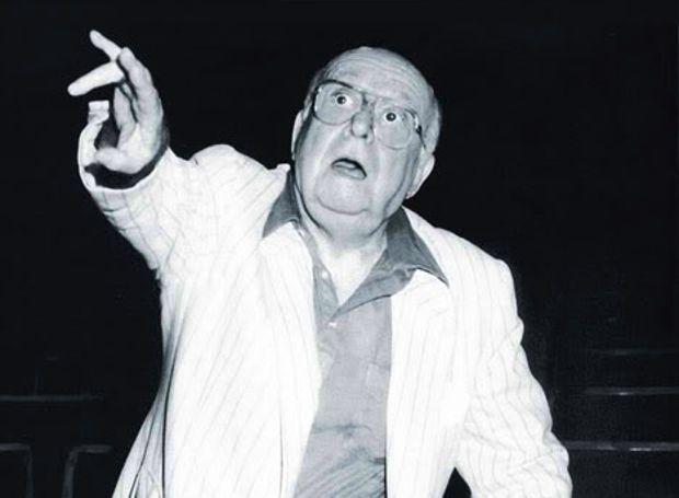 Αλέκος Σακελλάριος (1913 – 1991)