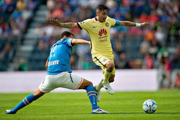 CCL champions Club America step up to defend it title