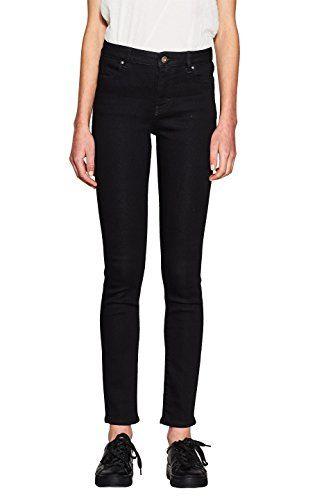 nice edc by ESPRIT Damen Skinny Jeans 107CC1B022 Schwarz (Black Rinse 910), W25/L30 Check more at https://designermode.ml/shop/77028031-bekleidung/edc-by-esprit-damen-skinny-jeans-107cc1b022-schwarz-black-rinse-910-w25-l30/