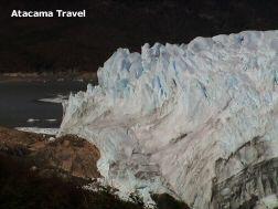 Patagonia, Ghiacciai, Sud America