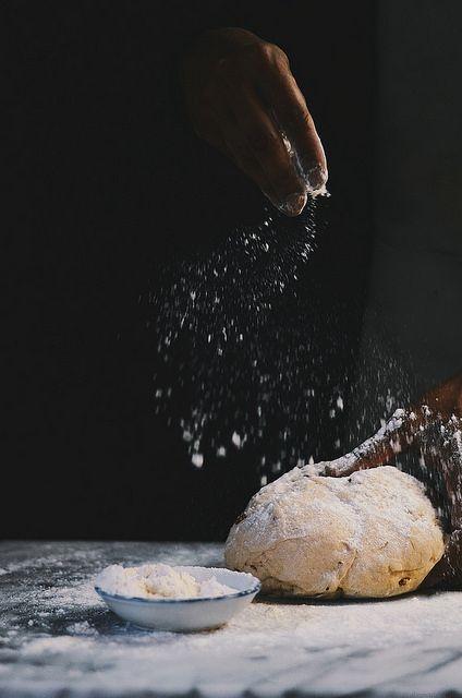 Cinnamon Raisin Milk Bread | A Brown Table