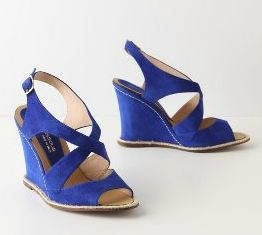Probably easier to buy bright wedges now when they are in stock - will be over by fall