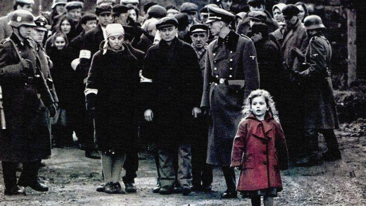 A Lista de Schindler (Foto: Divulgação)