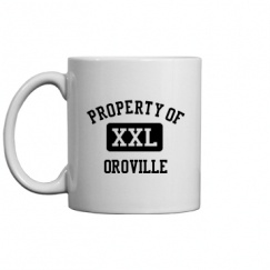 Oroville High School - Oroville, WA | Mugs & Accessories Start at $14.97
